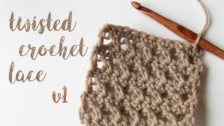 Crochet Video Tutorials Happyberry
