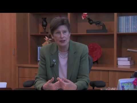 WMD: Angela Kane, UN High Representative for Disarmament Affairs