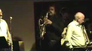 Raman Iyer  Suzuki Sax