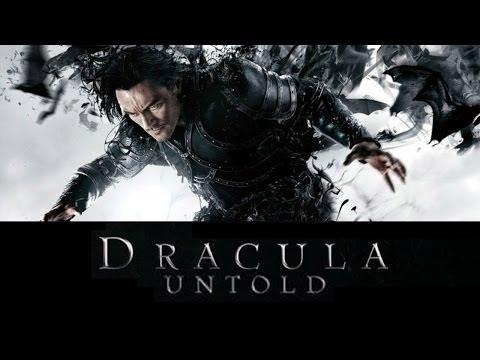 Dracula Untold - Reviewed!!