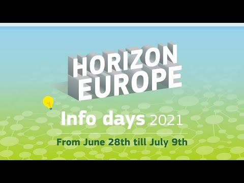 Horizon Europe Info