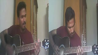 Dil Harey (Ankhon se)- Jal (Cover by Vipin)