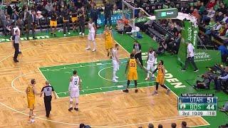 3rd Quarter, One Box Video: Boston Celtics vs. Utah Jazz