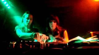 1º Lady's Night @Mantra Club: Miss Akane + Laly Seubert