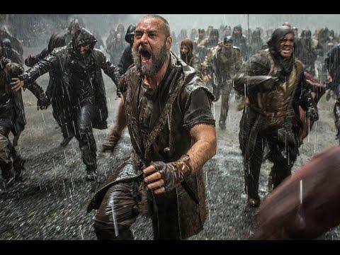 Noah 2014 HD FILM - BluRay x264 YIFY
