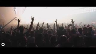 noisia outer edges rampage 2017