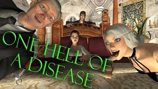 XNALara Animation : One Hell of a disease