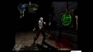 Blood Omen 2: Legacy of Kain Xbox Gameplay_2002_03_01_3