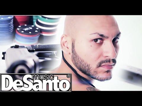 Dani Mocanu - Ruleta Ruseasca ( Official Video) #DESANTOMUSIC