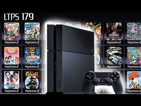 Ps2 Emulation On Ps4 Confirmed Sony Bringing Ps2 Games To