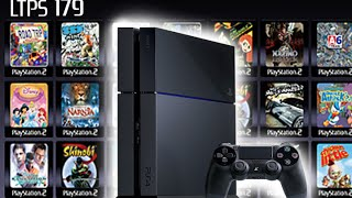 PS2 Emulation on PS4 Confirmed! Sony Bringing PS2 Games to PS4. - [LTPS #179]