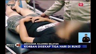 Kenalan di Facebook, Gadis 14 Tahun Disekap dan Diperkosa 3 Pemuda di Ruko - iNews Siang 13/01
