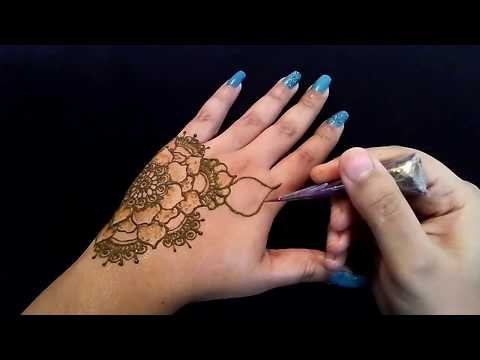 New Simple Mehndi Designs For Hands And Legs Latest Easy Arabic
