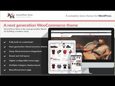 Create E-Commerce Website in WordPress || Online Store for India || Part 1 [Hindi/Urdu]