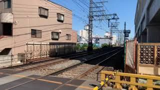 阪急9300系9308F