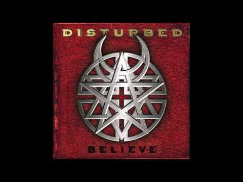 disturbed believe unofficial deluxe