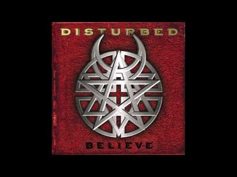 Disturbed - Believe Part I (album)