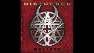disturbed believe unofficial deluxe