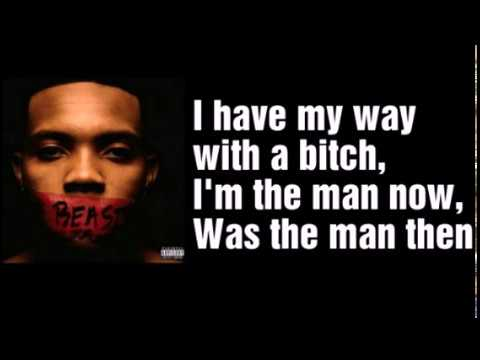 G-Herbo - Man Now (Lyrics)