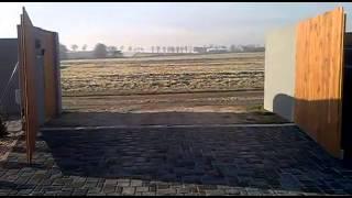 Автоматика Came Krono. Привод для распашных ворот(, 2013-11-18T12:47:04.000Z)