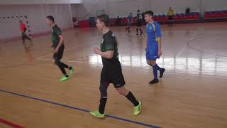 Химик Старт 2 тайм Чемпионат мини футбол 2020 21