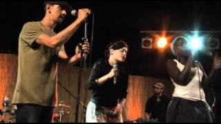 "Koalas Desperados - ""Run"" feat. Nubla, Jaqee & Bezegol LIVE"