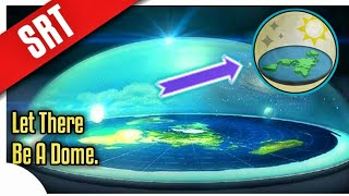 Earth May Be Flat, Proof From Gods Words And Old Egyptian Maps