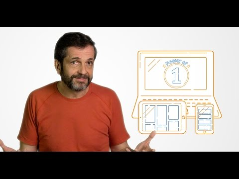 EVP of Development Explains Technology behind Workday's Innovative Applications