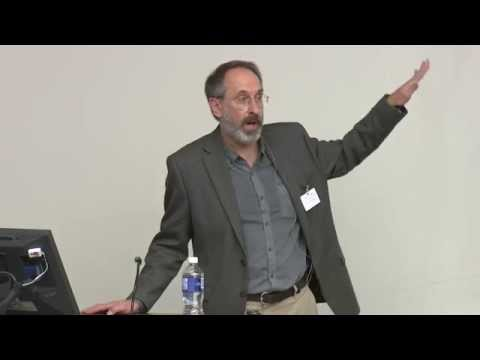 Charles Vorosmarty: Breakthroughs in Global Water Resources
