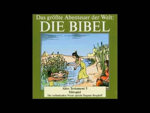 Exodus Bibel