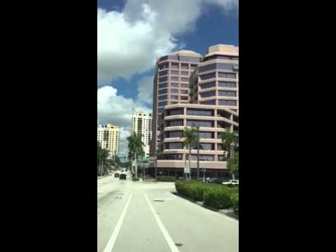 Palm beach drive
