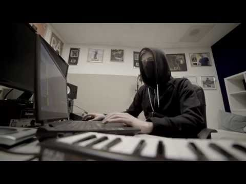 Alan Walker – Studio Session #2 Behind The Scenes