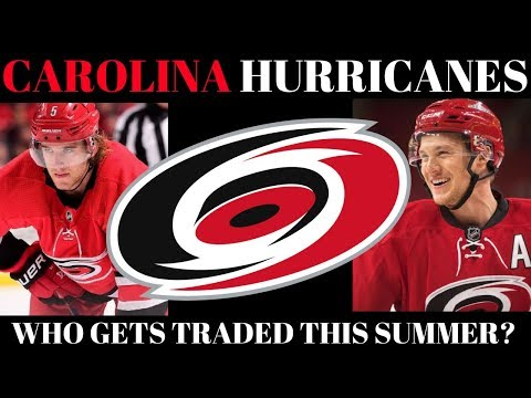 What's next for The Carolina Hurricanes? 2018 Off Season Plan