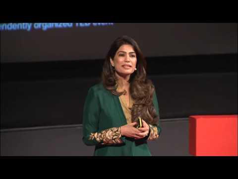 Making Lemonade From Love | Sangita Mehra | TEDxCoventGardenWomen