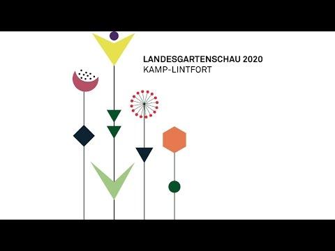Meer aus Blumen - unser Song für die Landesgartenschaubewerbung