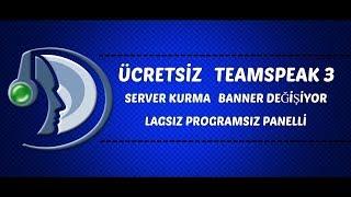 2018 TS3 KURMA  - PANELLİ - BANNER -  ÜCRETSİZ