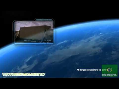 U S  Ballistic Missile Defense System