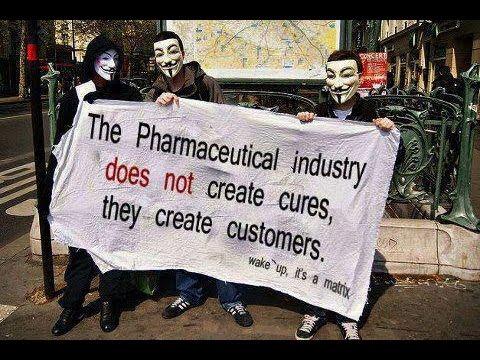 Nazis, Big Pharma, and the European Union