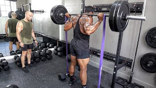 Training like a Pro Athlete   EXPLOSIVE, STRENGTH AND CONDITIONING WORKOUT