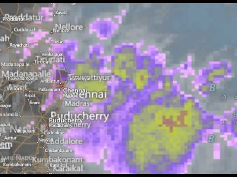 India Weather Satellite Map Rain in South India Weather Satellite Map   YouTube