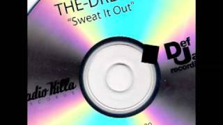 The Dream Sweat It Out Promo CD(HQ MP3+DOWNLOAD LINK)