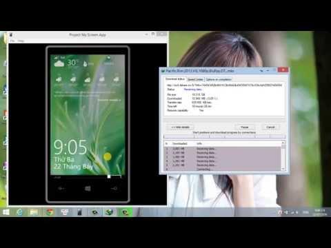 cách hack mạng 3g viettel cho lumia 520 - Hướng dẫn hack băng thông Mimax Viettel trên máy Windows Phone (Thực hiện tháng 7/2014)