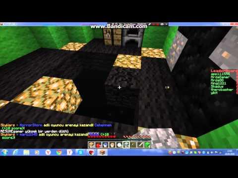 Minecraft Sky Wars Bölüm 2 -
