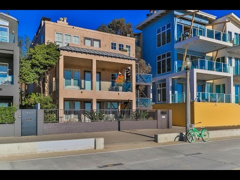 1347 Palisades Beach Road, Santa Monica Offered by Rami Elminoufi | Beach City Brokers