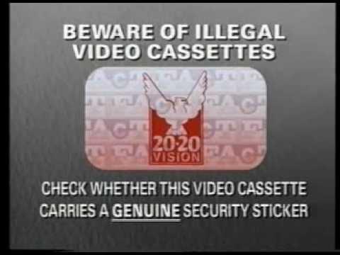 UK VHS Trailer Reel: Rock-A-Doodle (Rental 2020) - YouTube