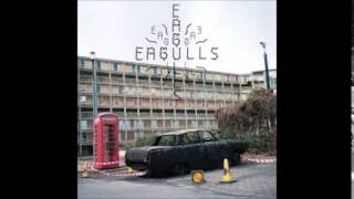 Watch Eagulls Amber Veins video