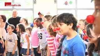 Clownsschule weckt Lebensmut
