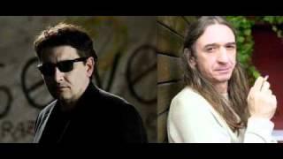 Rosendo y Miguel Costas Bailaré sobre tu tumba (Siniestro total)