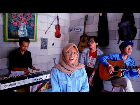 Rizky Febian - Hargai Cinta (Cover)