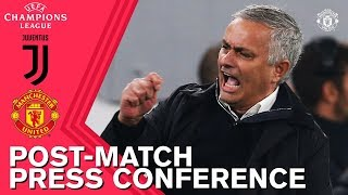 "Jose Mourinho ""This is a fantastic victory for us"" 